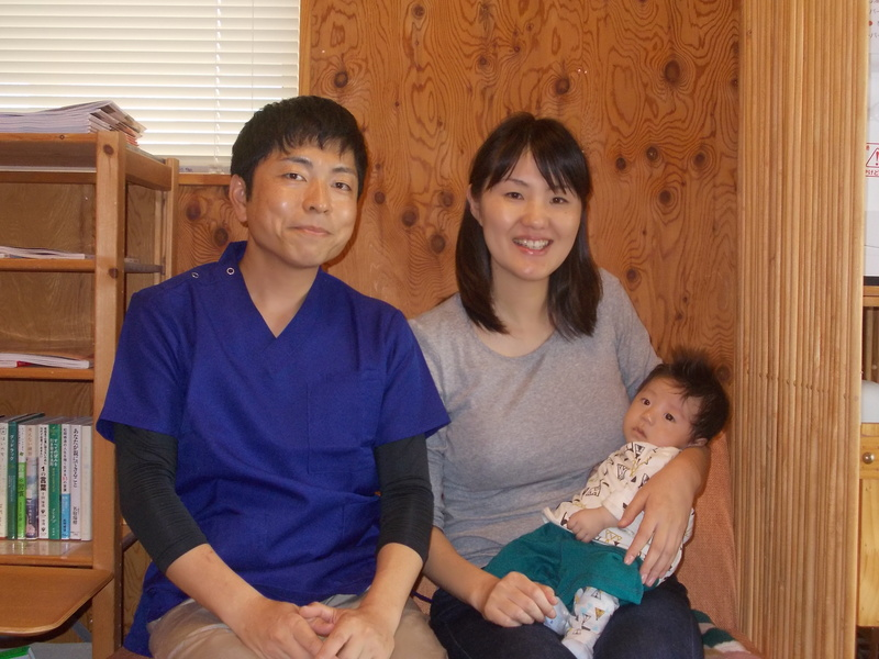 ずっと続いた生理不順と二度の流産を克服。ふたりの息子に恵まれて幸せいっぱい!